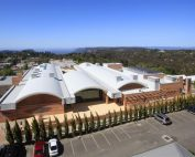 Blue Mountains Cultural Centrewilken group sydney electrical contracting level 1 asp commercial projects