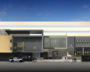 liverpool police stationwilken group sydney electrical contracting level 1 asp commercial projects