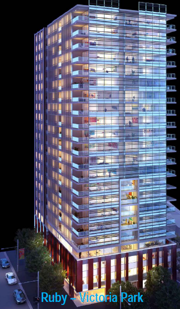 ruby towerwilken group sydney electrical contracting level 1 asp commercial projects