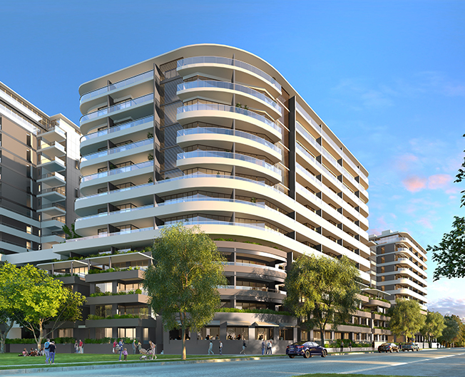 southbank wolli creekwilken group sydney electrical contracting level 1 asp commercial projects