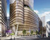 wilken group sydney electrical contracting level 1 asp commercial projects sydney george street