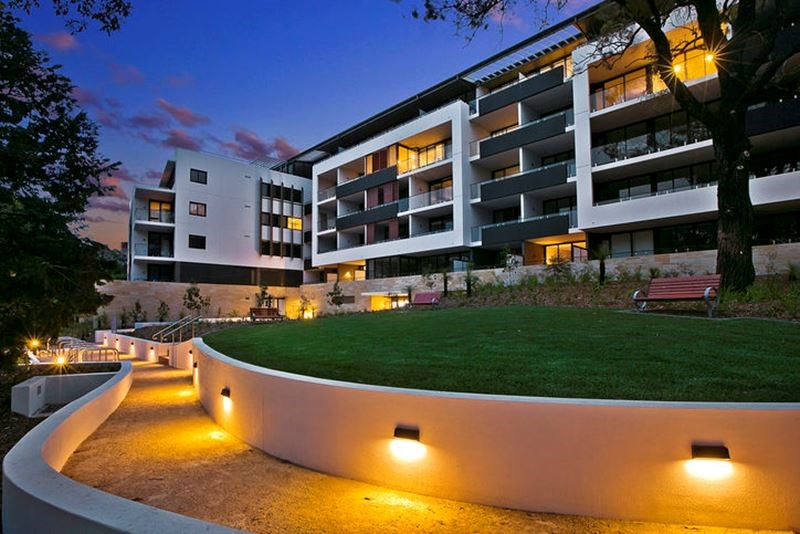 botanicwilken group sydney electrical contracting level 1 asp residentiall projects