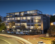 wilken group sydney electrical contracting level 1 asp residential projects