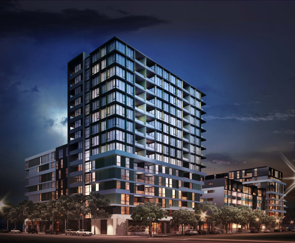wilken group sydney electrical contracting level 1 asp commercial projects