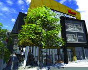wilken group sydney electrical contracting level 1 asp commercial projects westfields