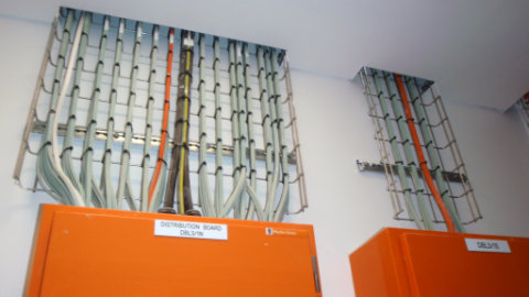 wilken group sydney electrical contracting level 1 asp low voltage