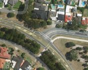 wilken group sydney electrical contracting level 1 asp roads projects