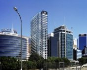 wilken group sydney electrical contracting level 1 asp commercial projects north sydney